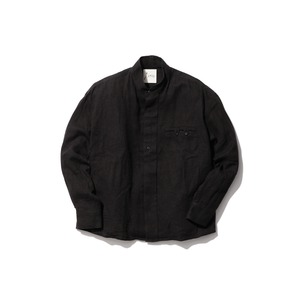 C/L Birdseye Shirt 2 Black