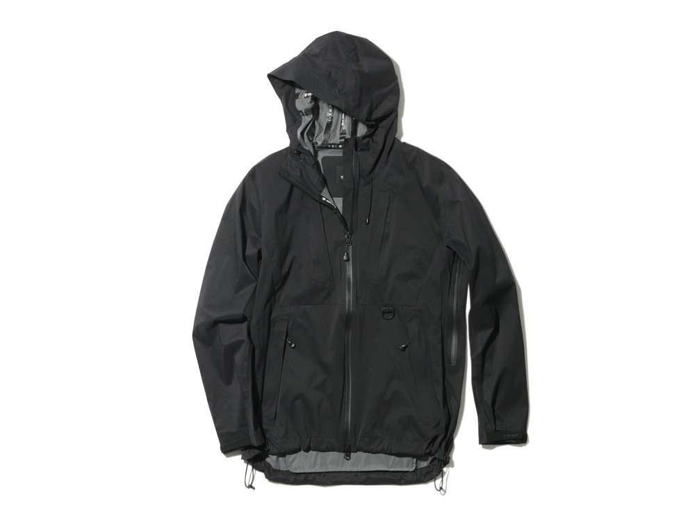 2.5LWanderlustJacket#2  S Black0