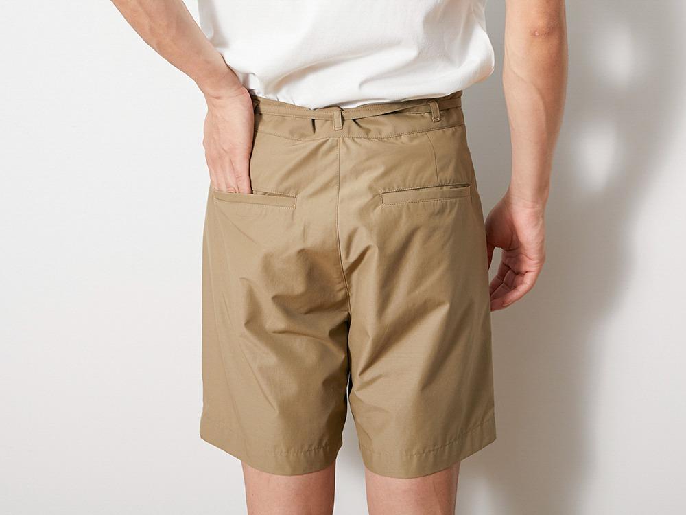 FR Shorts XL Grey