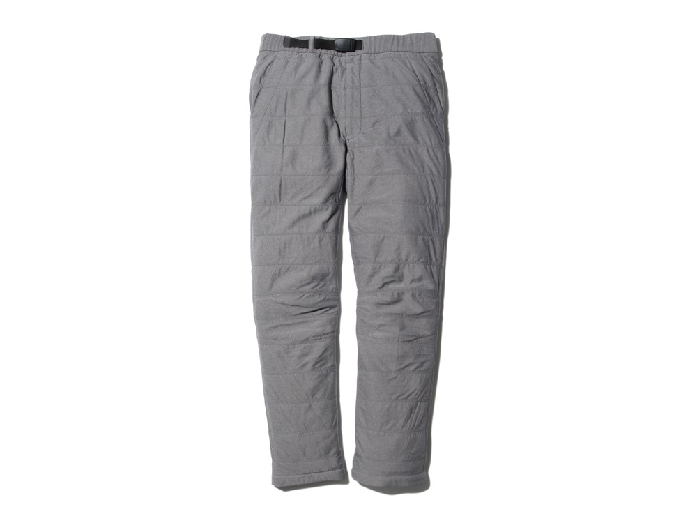 FlexibleInsulatedPants  XL M.Grey0