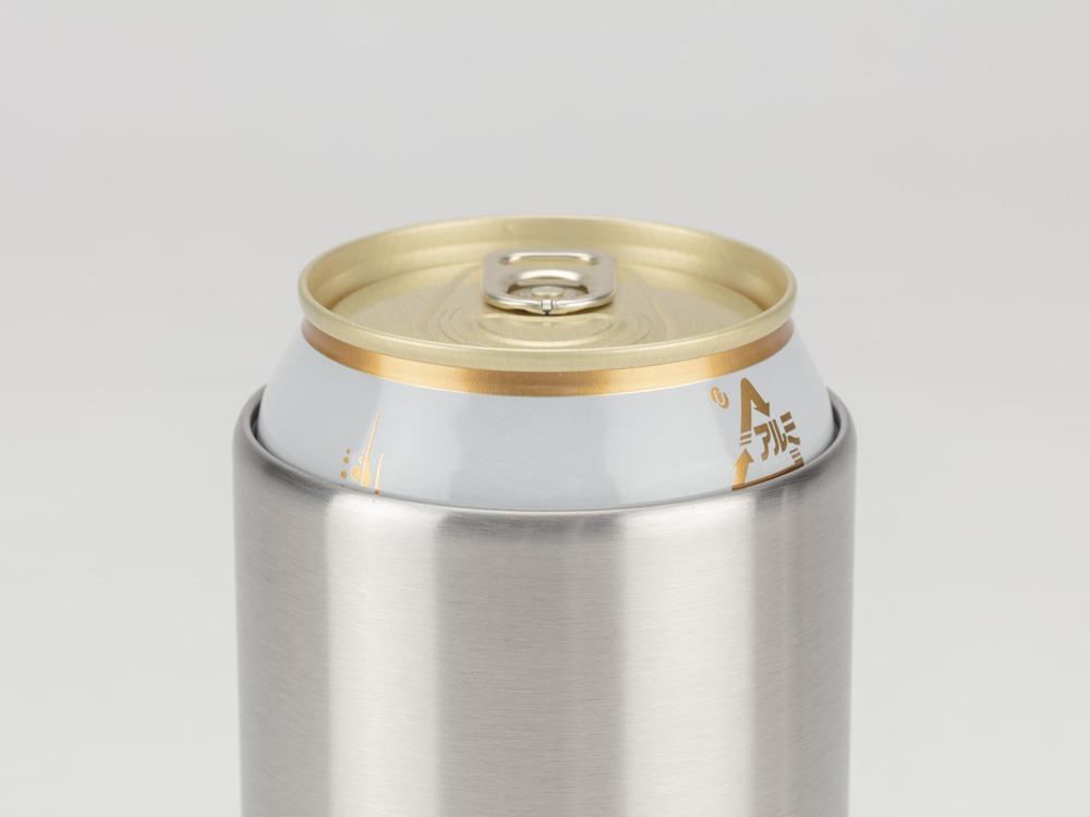 缶クーラー350