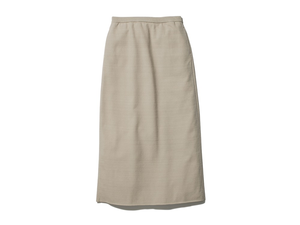 Co/Pe Dry Skirt 3 Beige