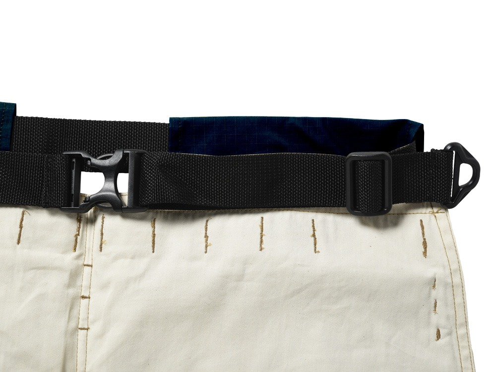Camping Utility Apron Navy4