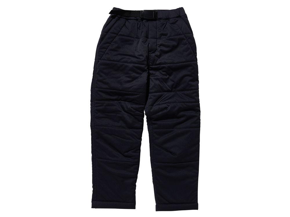 Kids Flexible Insulated Pants 1 Black0