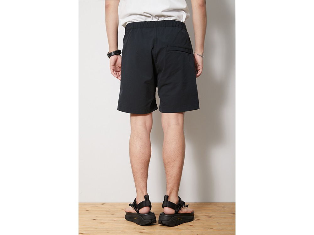 Quick Dry Shorts M Black