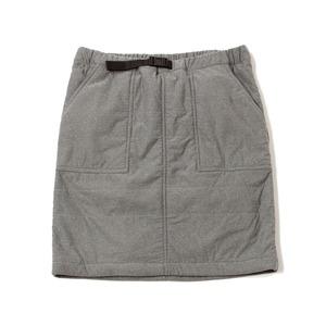 フレキシブルインサレーションスカート 1 M.グレー -ウィメンズ-