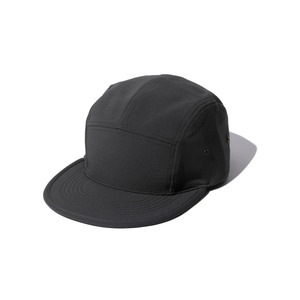 Nylon Power Wool Cap One Black