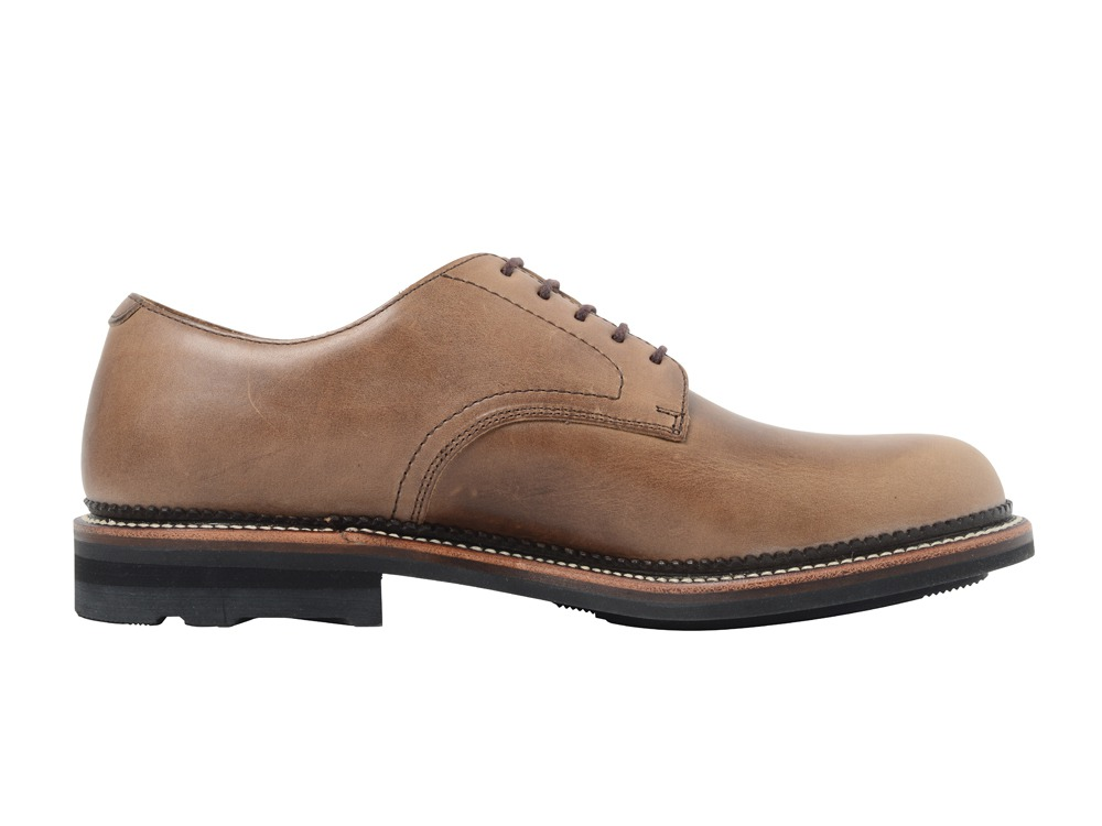 Dweller Oxford 27 Brown2