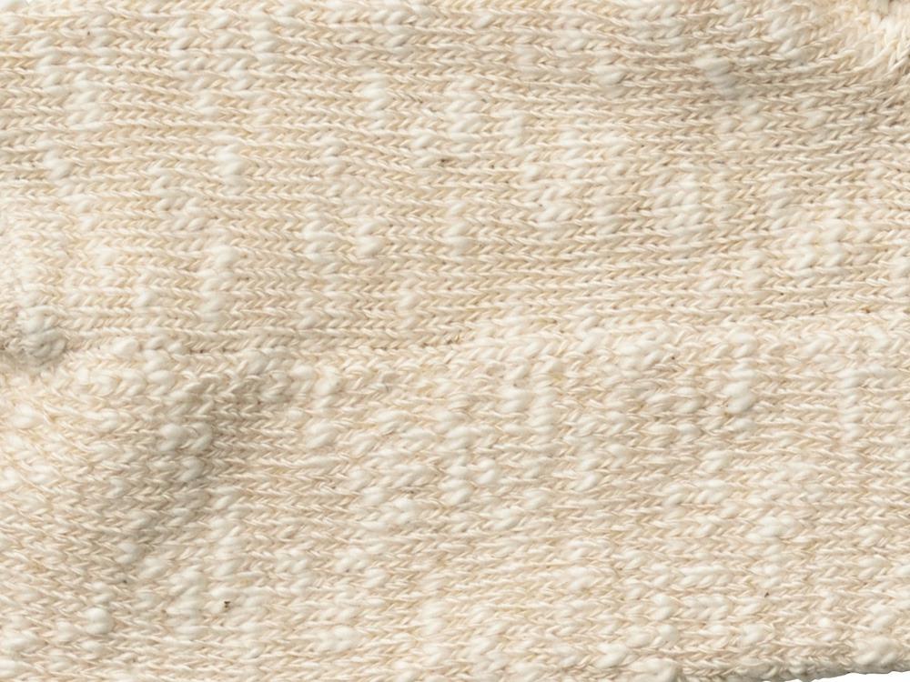 GaraGara Socks (S size) Ivory1