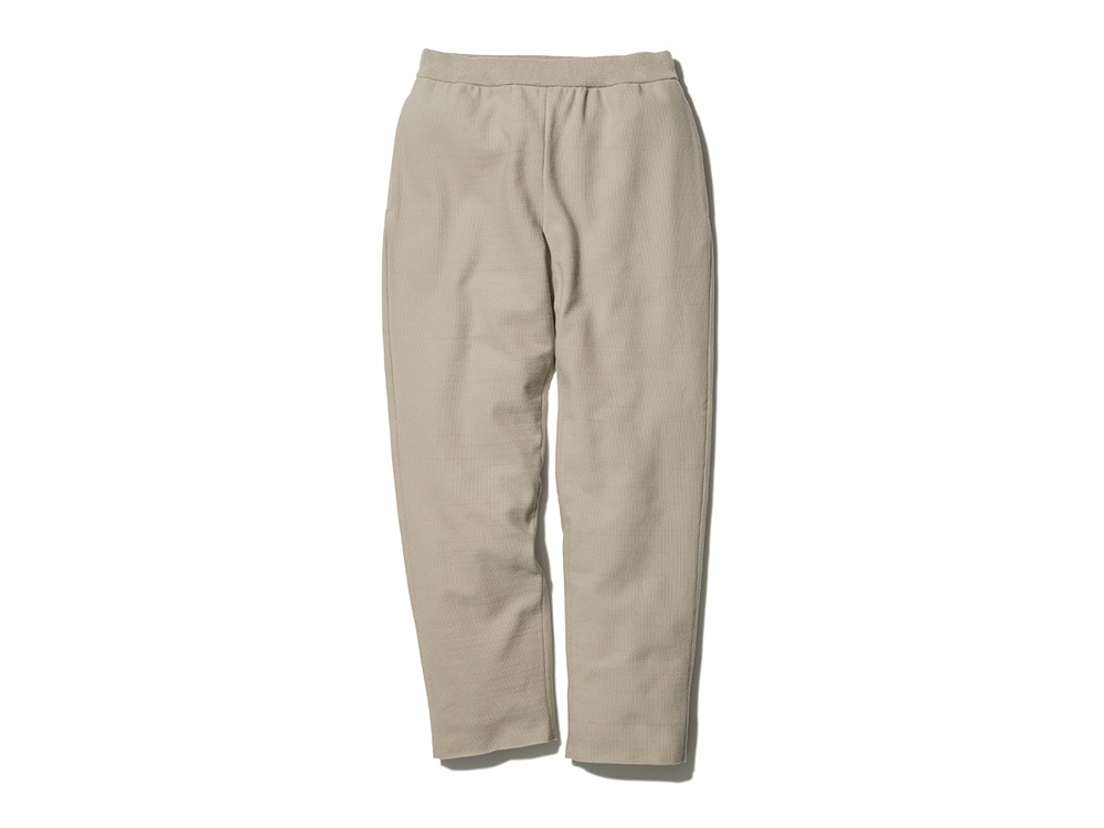 Co/Pe Dry Pants Regular XL Beige