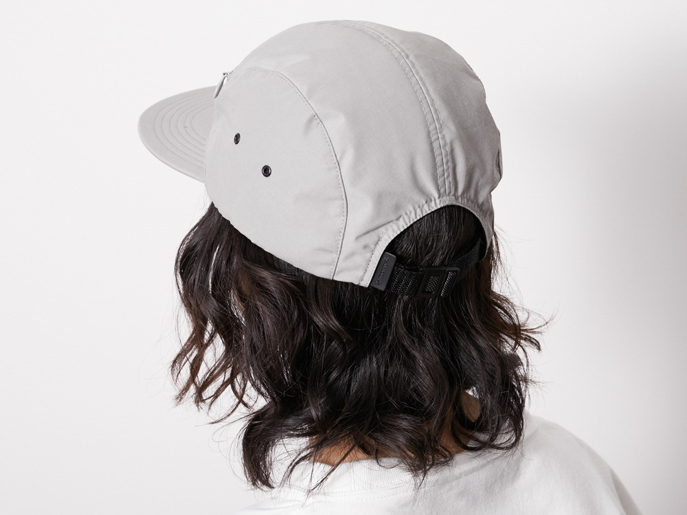 FR Cap One Grey