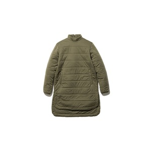 Flexible Insulated Shroud 1 Olive