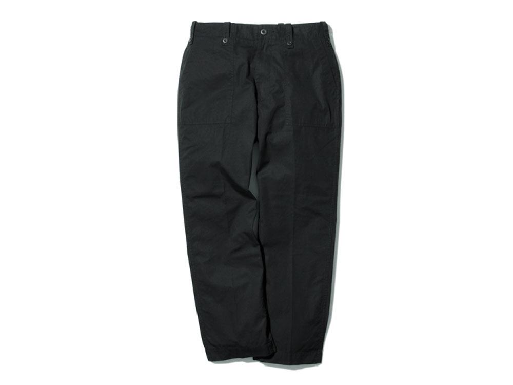 ベンタイル パンツ 1 ブラック