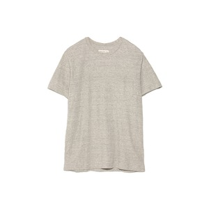 ベールオーガニックスムースティーシャツ