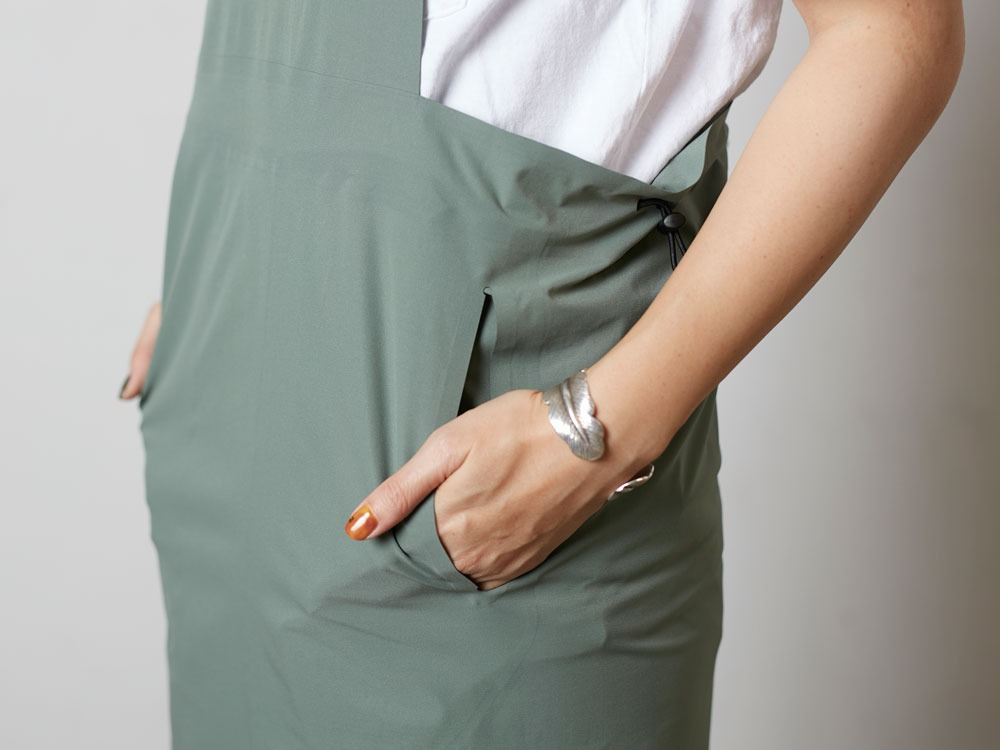 DRY&StretchDress 1 Sage6
