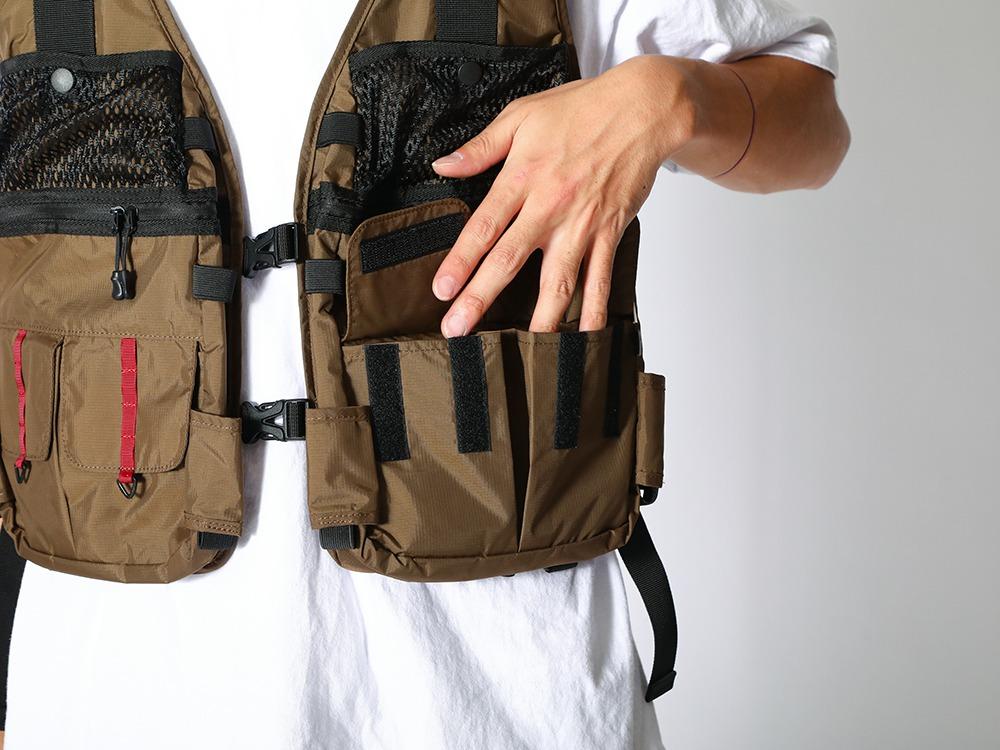 Game Vest One Pro.
