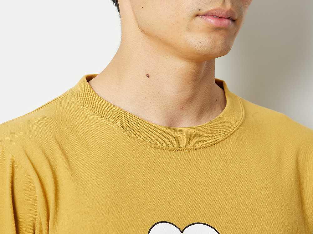 クワガタ Tシャツ L ホワイト