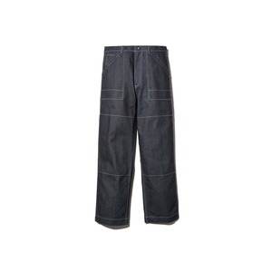 TAKIBI Denim Pants