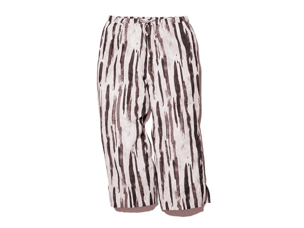 Printed Breathable Soft Pants L BB