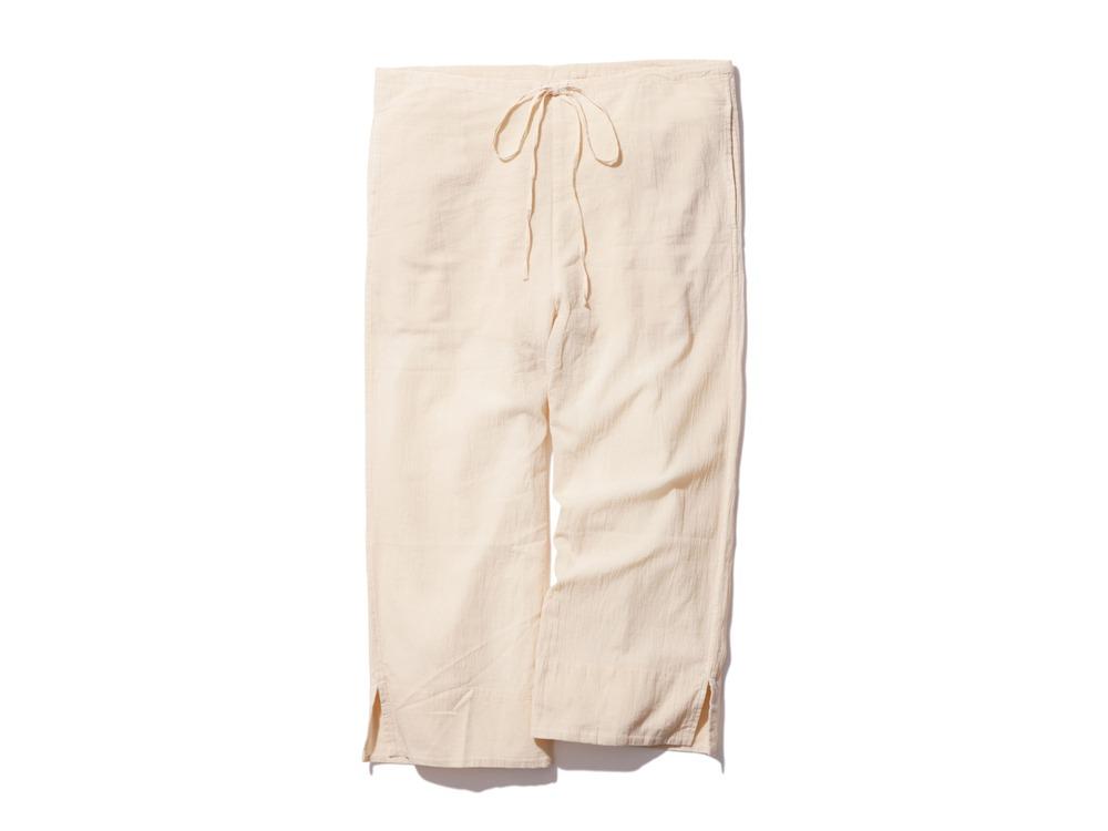 OG Lawn Pants 1 Ecru