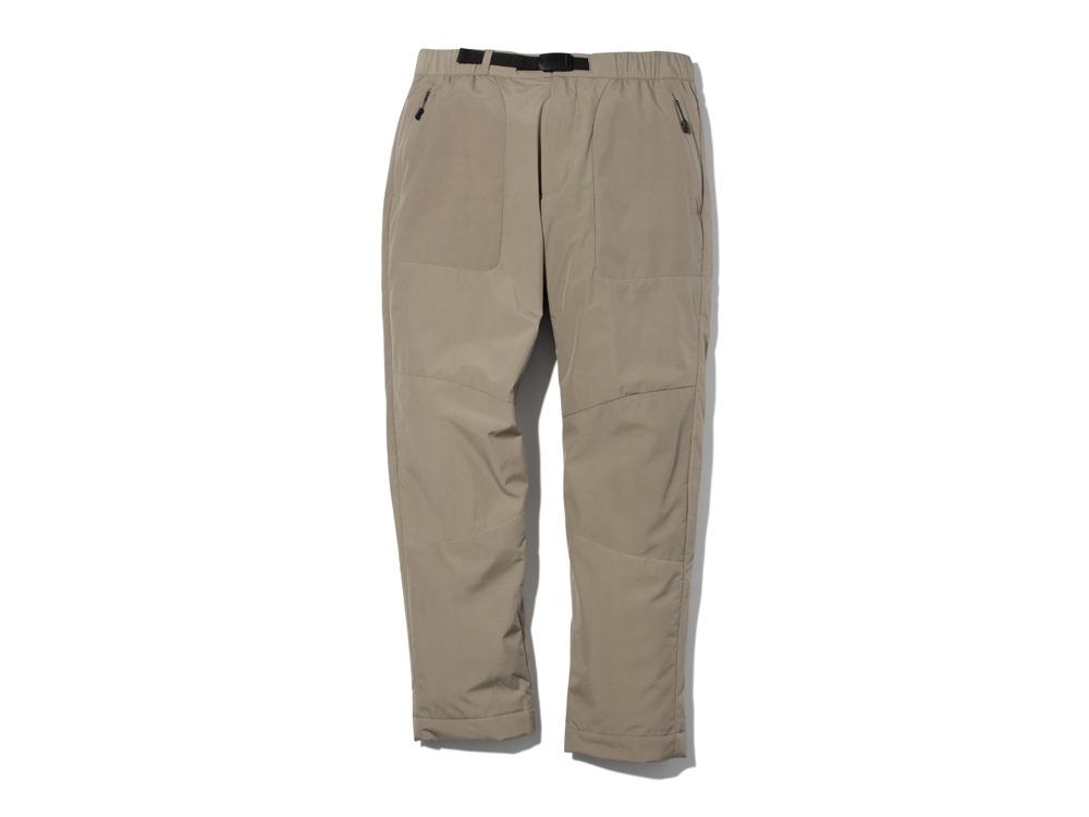2L Octa Pants 1 Beige0