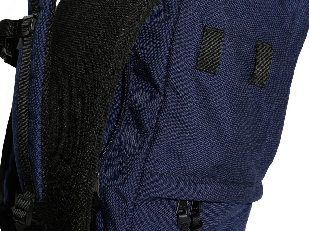 Day Camp System Backpack ONE D.Navy3