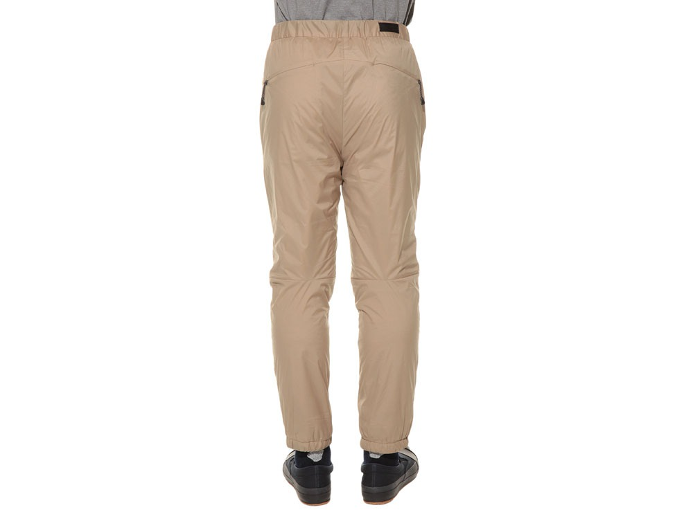 2L(Octa) Insulated Pants XL Beige4