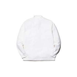 Heavy Cotton GD Mockneck L/S