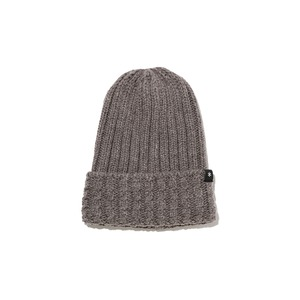Washable Wool Knitted Cap