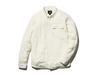 フレキシブルインサレーションシャツ  M ホワイト