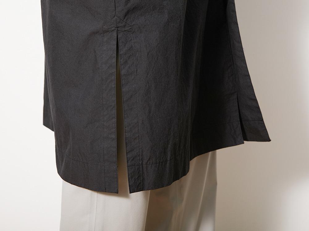 Indigo C/N Trench Coat M Indigo