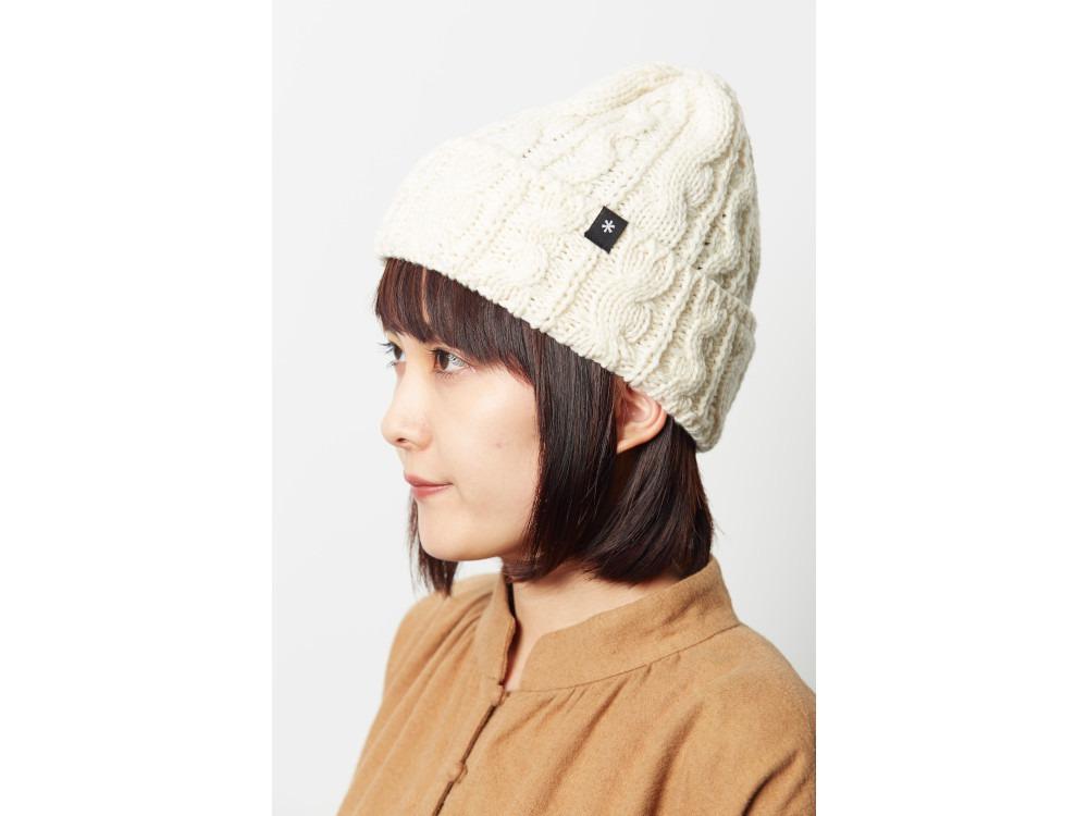 Wool Knit Cap One EC