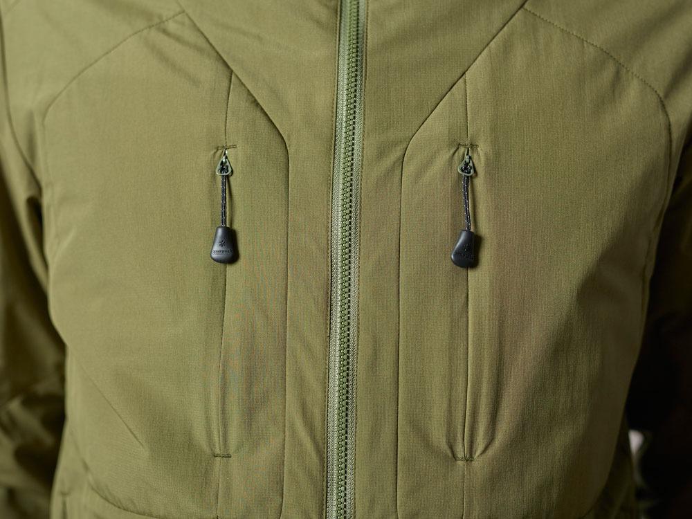 2L Octa Jacket 1 Beige7