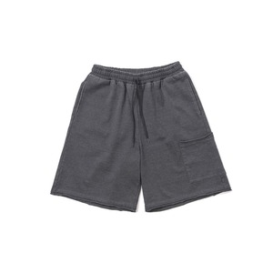 Snow Peak×TDS garment dye SHORTS
