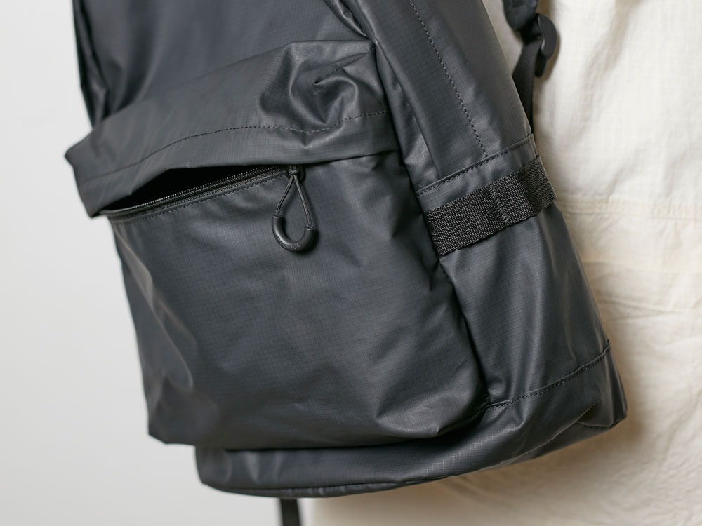 Day Pack Black4
