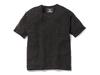 アルティメイトピマ ダブルニット Tシャツ M ブラック