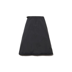 2L Octa Long Skirt
