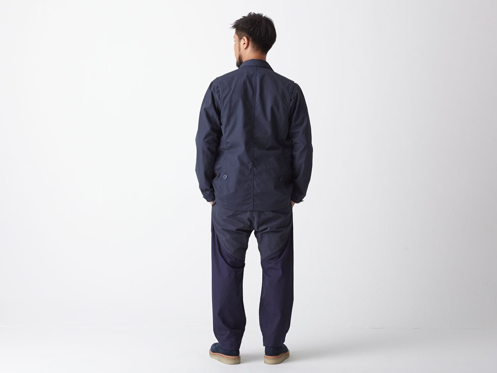 Ventile 3piece Pants #2 L Navy5