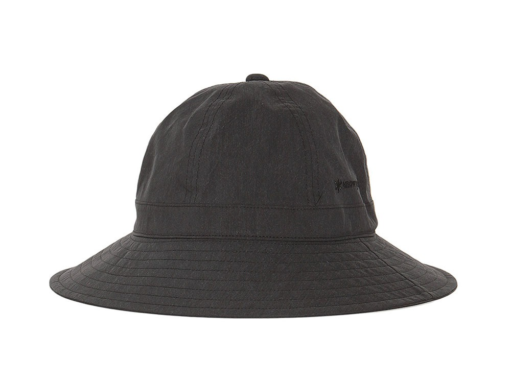 Indigo C/N Hat 1 Black