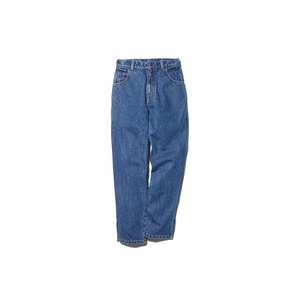 Three Pockets Jeans Slim