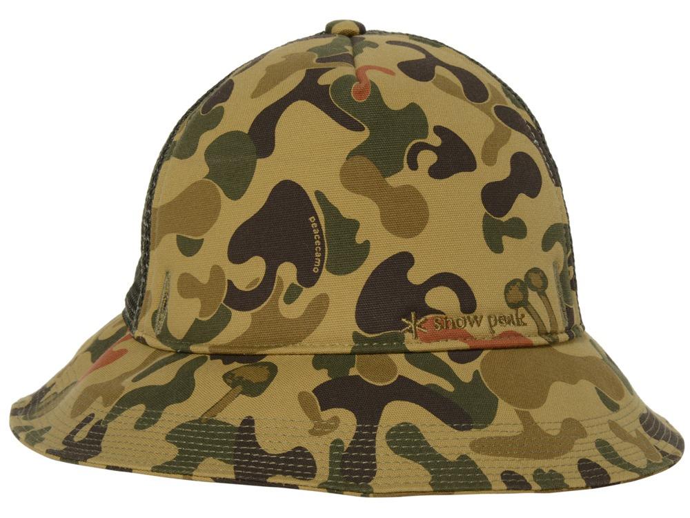 Mesh Hat 2 Olive1