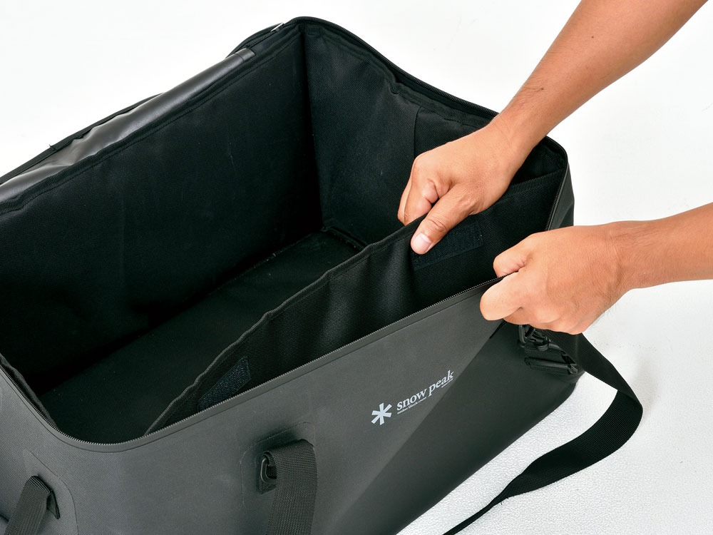 Waterproof Gear Box 2unit5