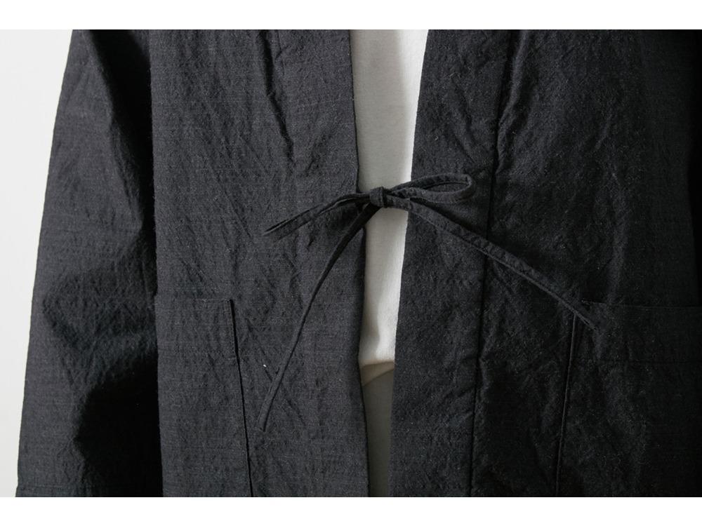 ノラギ ジャケット L Black