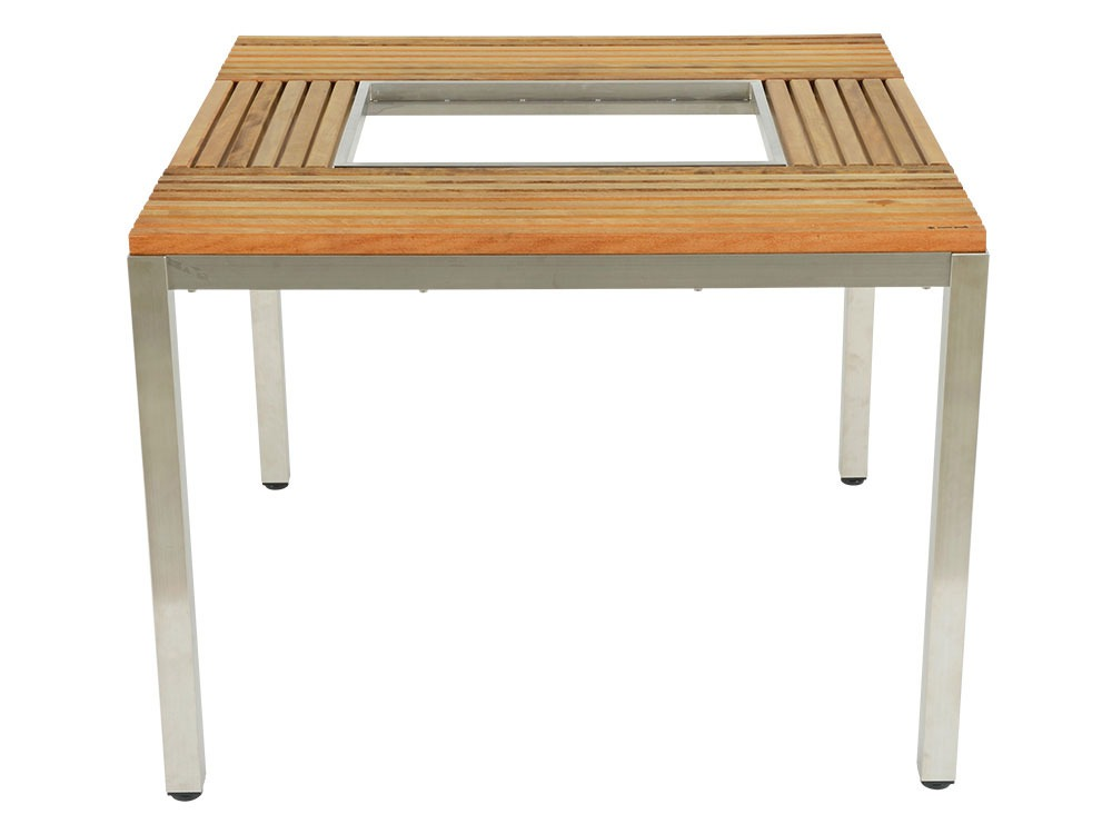 Garden Unit Table Square0