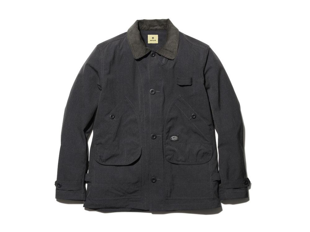 タキビ カバーオールジャケット M ブラック