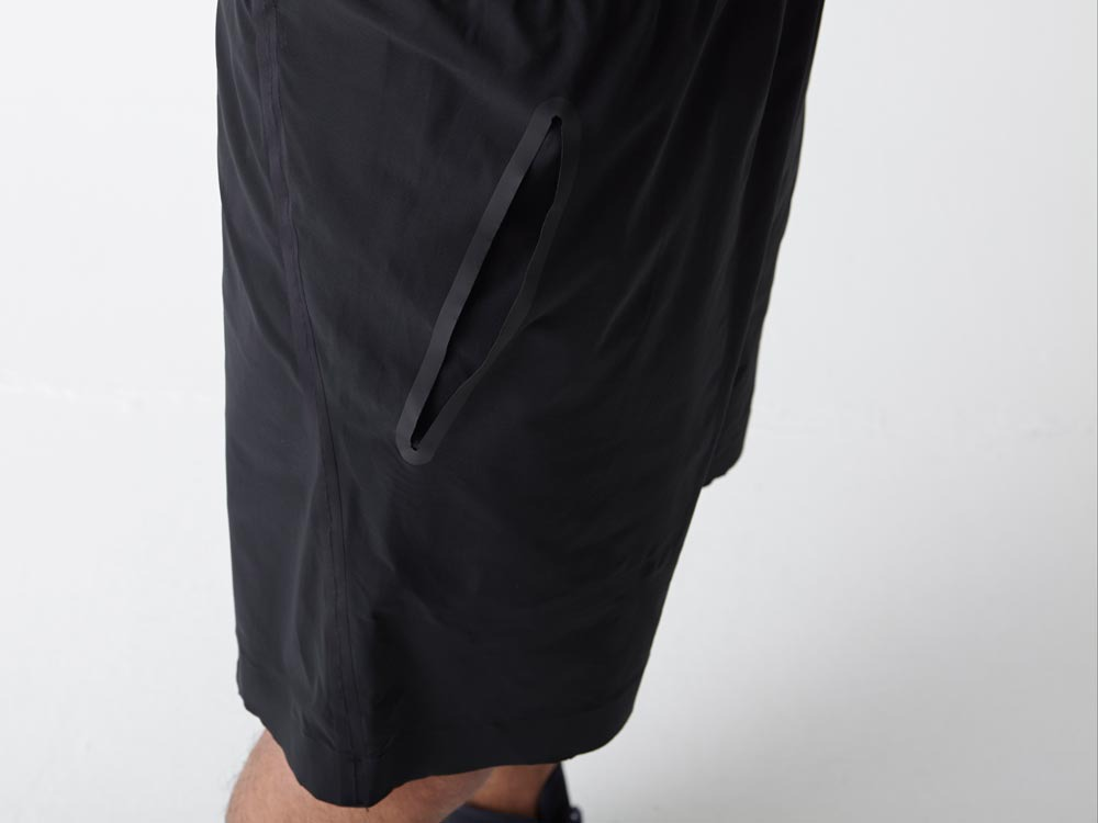 Dry&Stretch Shorts 1 Black6