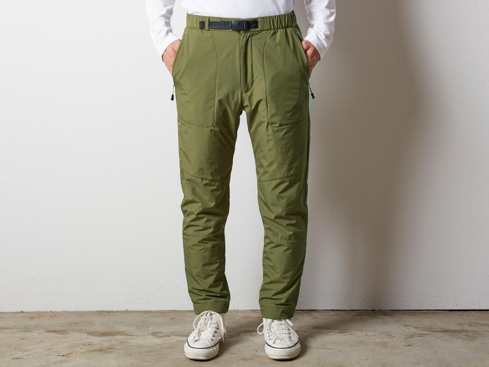 2L Octa Pants 1 Olive2