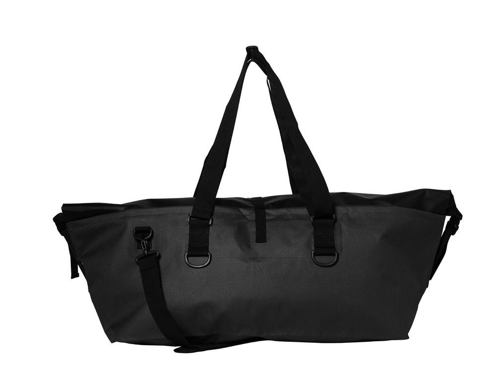 Dry Tent Bag Black1