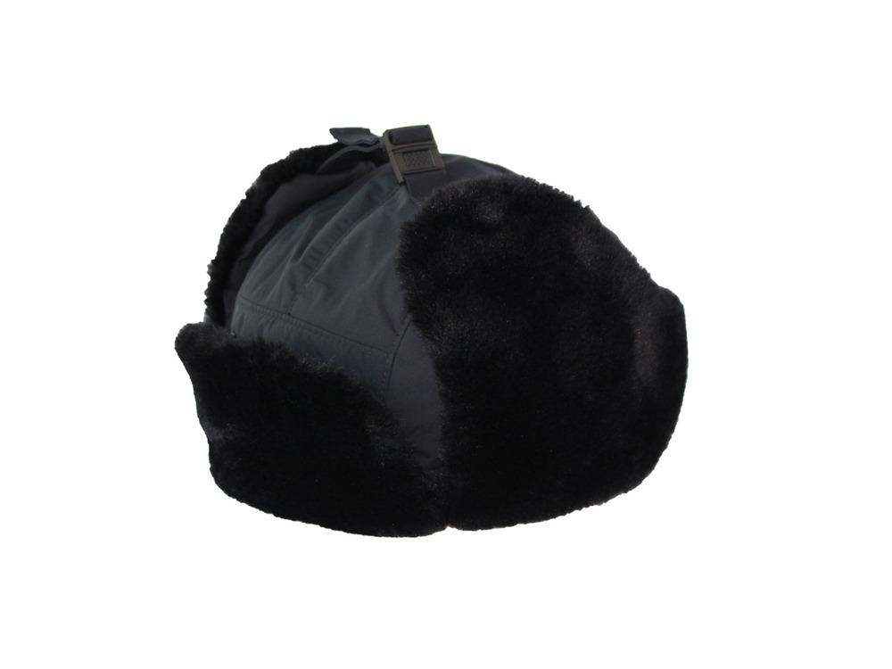 Field Flight Cap Size2 Black