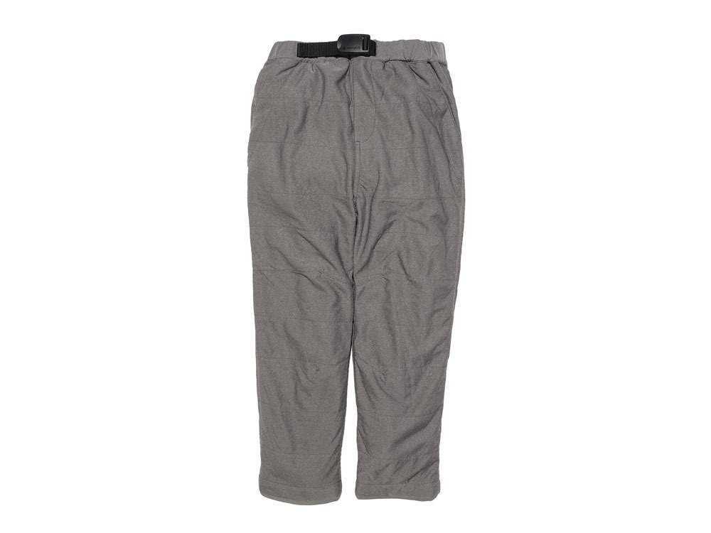 Kids Flexible Insulated Pants 3 Grey0